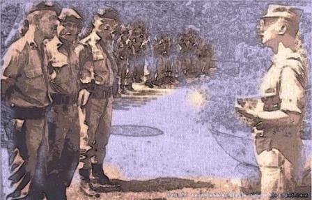 Koleksi Sejarah Indonesia 1965 Bagian Kedua Driwancybermuseum S Blog
